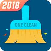 ONE Clean icon