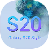 One S20 Launcher - S20 Launcher one ui 2.0 style v1.6 (Premium) (Unlocked) + (All Versions) (14.3 MB)