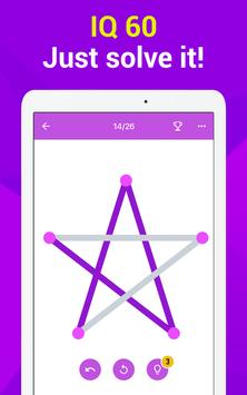 1LINE – One Line with One Touch screenshot 5