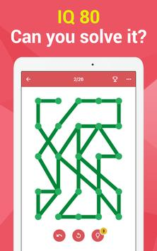 1LINE – One Line with One Touch screenshot 11