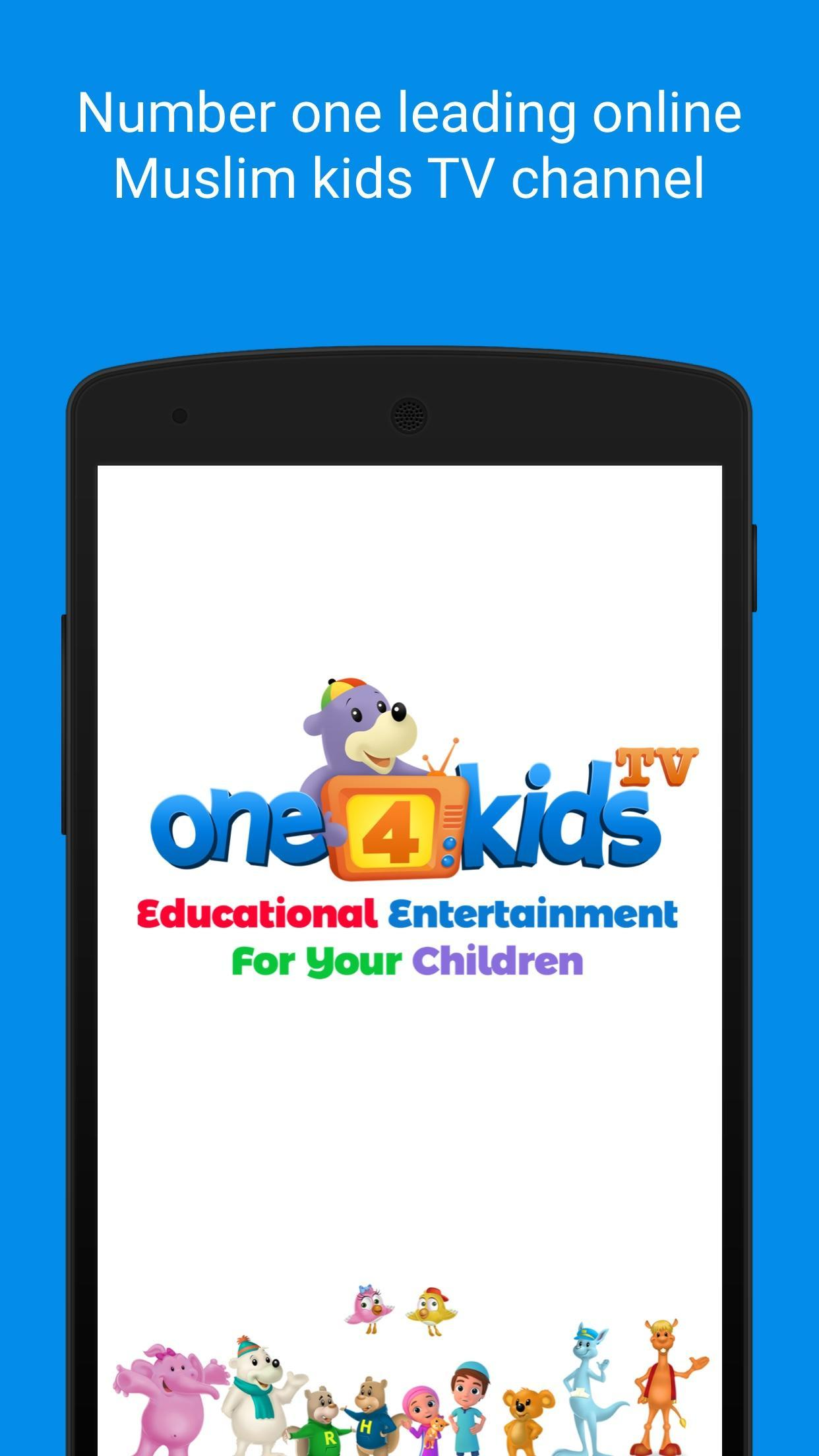 One20kids TV for Android   APK Download