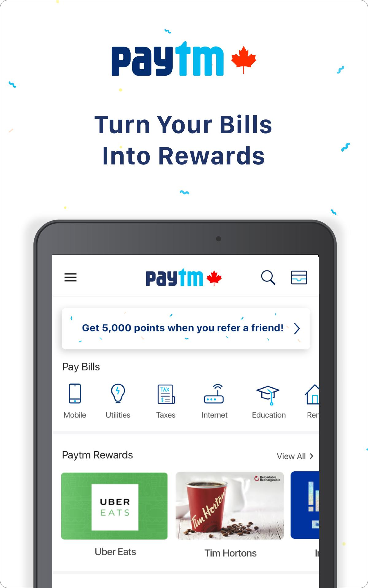 Paytm for Android - APK Download