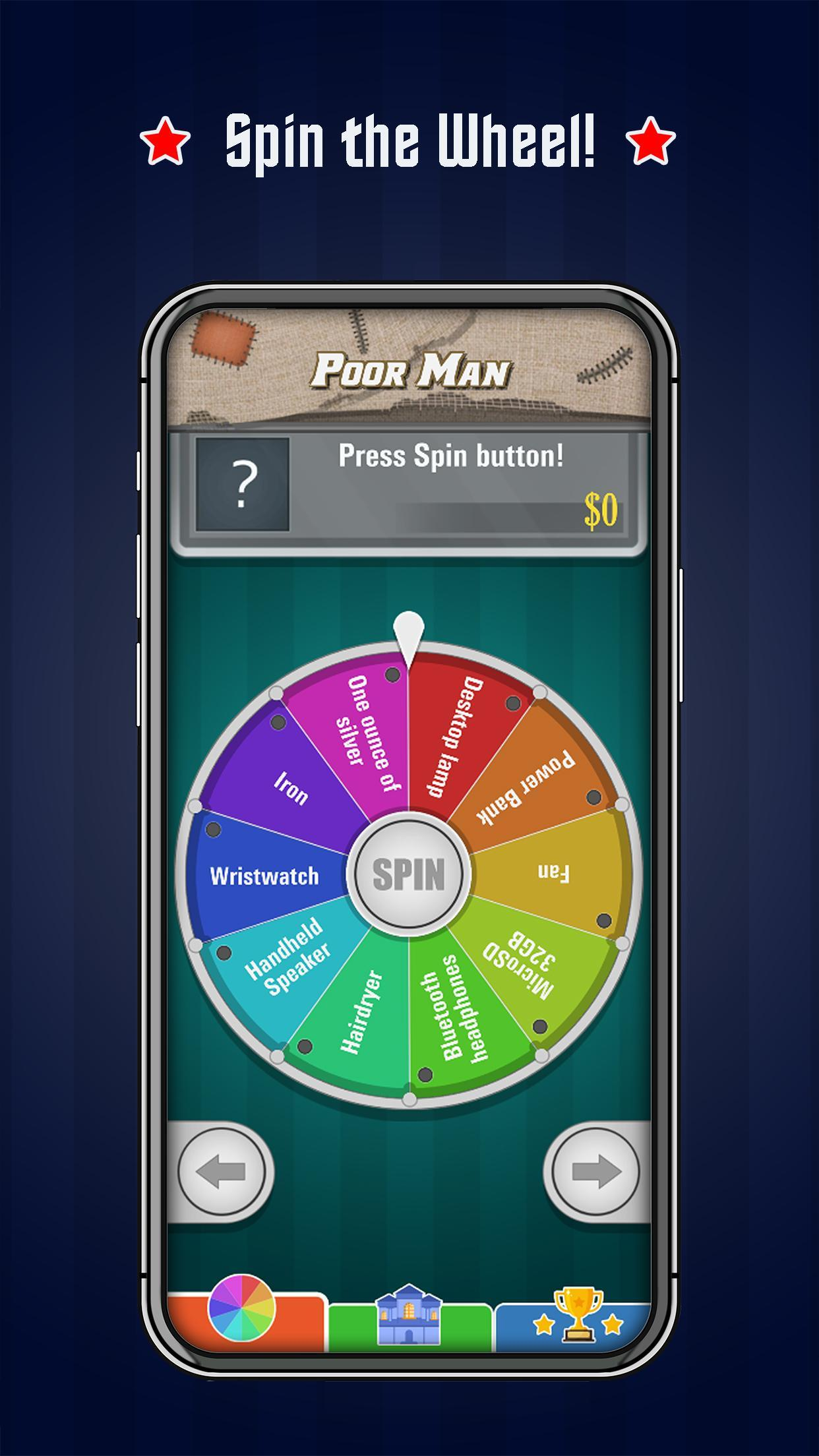 Wheel Of Fortune For Android Apk Download