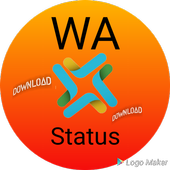 WAStatus - Save WhatsApp Status Images & Videos icon
