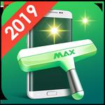 MAX منظف: معزز السرعة، مسرّع الهاتف، قفل التطبيقات APK