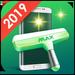 MAX منظف: معزز السرعة، مسرّع الهاتف، قفل التطبيقات