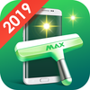 MAX Cleaner - Antivirus, Phone Cleaner, AppLock 아이콘