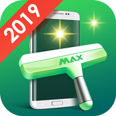 MAX Cleaner - Antivirus, Phone Cleaner, AppLock icono