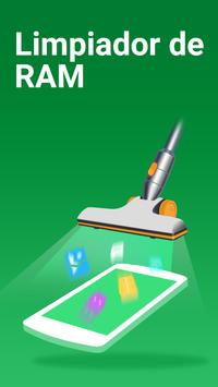 MAX Cleaner - Antivirus, Phone Cleaner, AppLock captura de pantalla 2