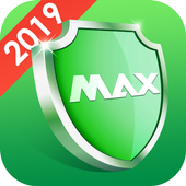 Virus Cleaner: Antivirus, Cleaner(MAX Security)-icoon