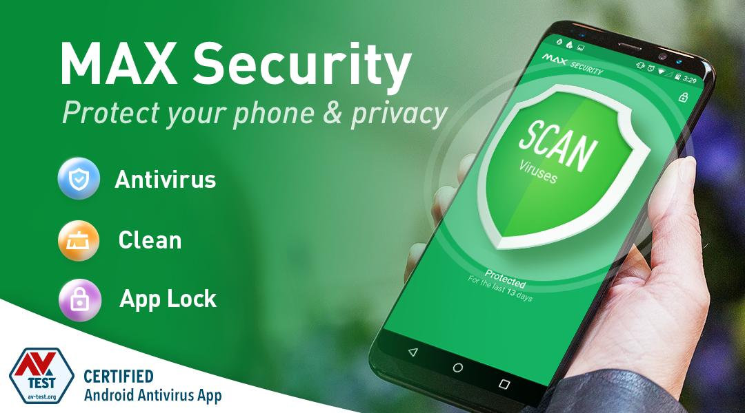 Virus Cleaner Antivirus Cleaner Max Security For Android Apk Download