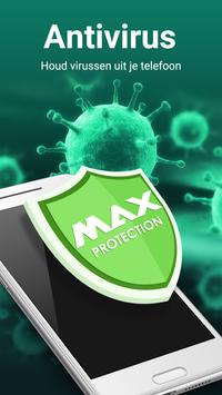 Virus Cleaner: Antivirus, Cleaner(MAX Security)-poster