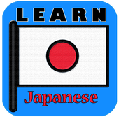 Learn Japanese icon