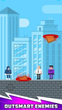 The Superhero League скриншот 4
