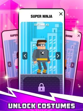 The Superhero League скриншот 15
