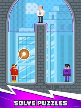 The Superhero League скриншот 16