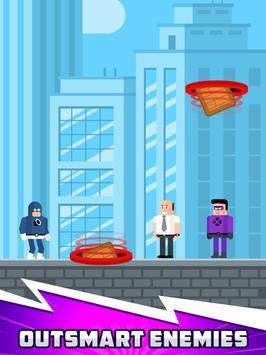 The Superhero League скриншот 18