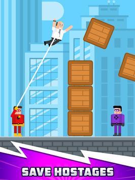 The Superhero League скриншот 10