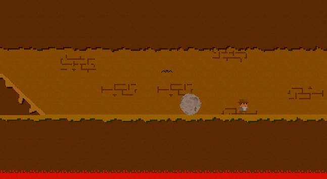 ONE TOUCH JACK : MAYAN TEMPLE screenshot 5