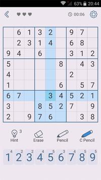 Sudoku Screenshot 6