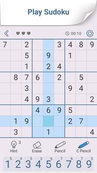 Sudoku screenshot 15