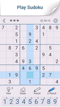 Sudoku Screenshot 7