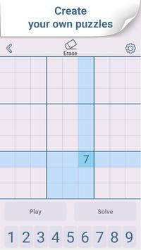 Sudoku Screenshot 18