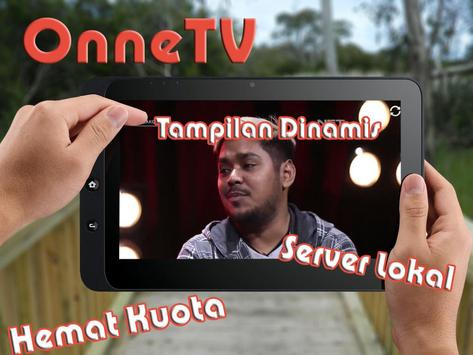 OnneTV - Livestream TV App 2 1 (Android) - Download APK