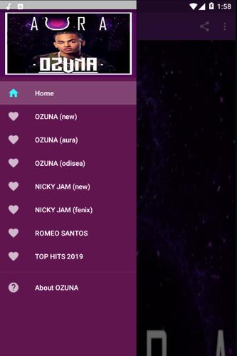 Ozuna Vacia Sin Mi Feat Darell New Mp3 Apk 1 2 Download
