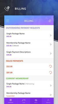 OneFitStop screenshot 3