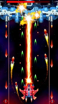 Strike Galaxy Attack poster