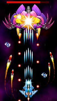 Strike Galaxy Attack screenshot 2
