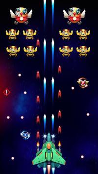 Strike Galaxy Attack स्क्रीनशॉट 4