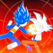 Stick Super Fight icon