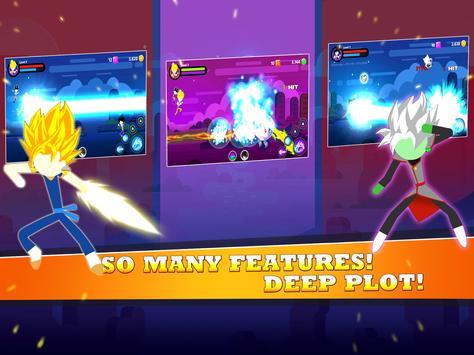 Stick Super Fight screenshot 11
