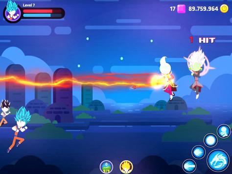 Stick Super Fight screenshot 13