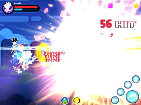 Stick Super Fight screenshot 15