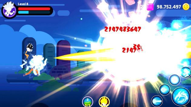 Stick Super Fight screenshot 5