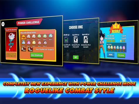 Stickman Battle Fight: Legendary Dragon Warrior screenshot 14