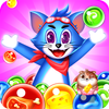 Tomcat Pop: New Bubble Shooter 图标