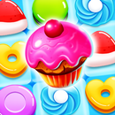 Cookie Burst Mania - Match 3 Games Free APK Android