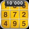 Sudoku 10'000 Free simgesi