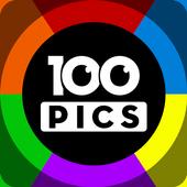 100 PICS icon