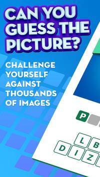100 PICS poster