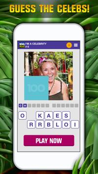 100 PICS I'm A Celebrity Quiz screenshot 4