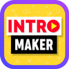Intro Maker, Outro Maker, Intro Templates アイコン