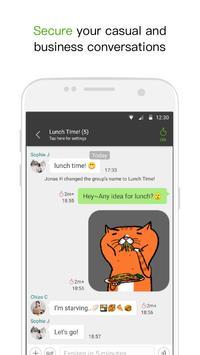 Letstalk screenshot 3