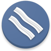 BaconReader icon