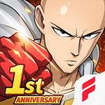 ONE PUNCH MAN: The Strongest (Authorized) APK