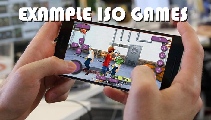 Giochi ppsspp iphone scarica